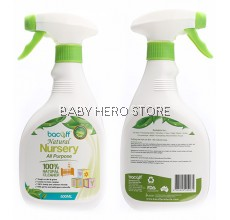 Bacoff - Nursery All Purpose Cleaner (500ml)